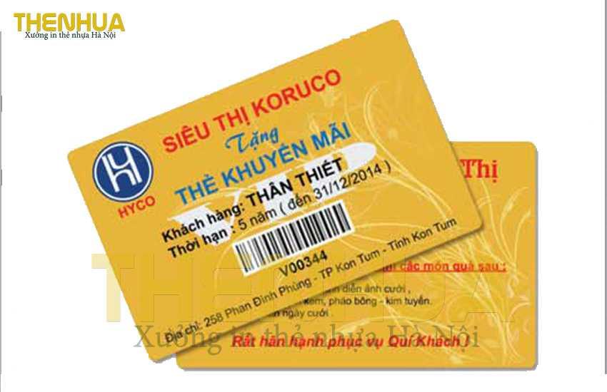 the khuyen mai 1