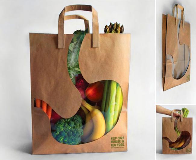 túi đựng thực phẩm có tốt không
