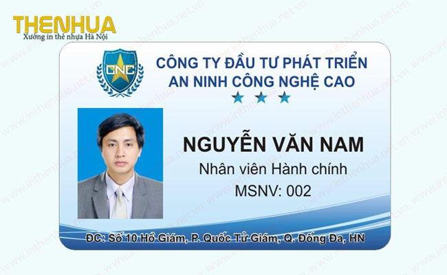 the-nhua-nhan-vien