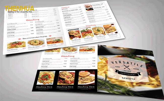 menu-nhua