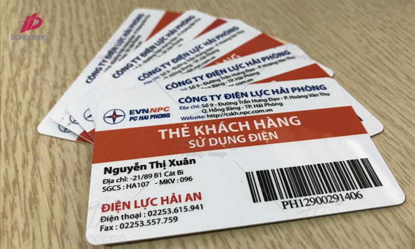 the-khach-hang-dien-luc-hai-phong