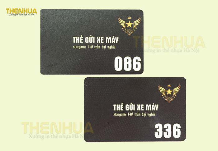 In Hồng Đăng là một trong những đơn vị tiên phong ở nước ta ở lĩnh vực in ấn, thiết kế thẻ nhựa.