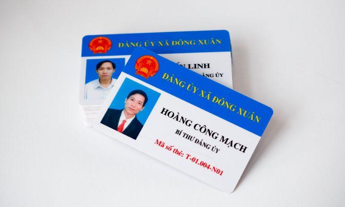 Để quá trình thiết kế thẻ nhựa dành cho nhân viên hợp lý, dễ dàng thì việc tìm hiểu về các kỹ thuật in là điều vô cùng quan trọng